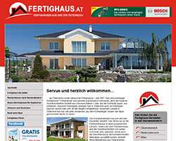 fertighaus.at